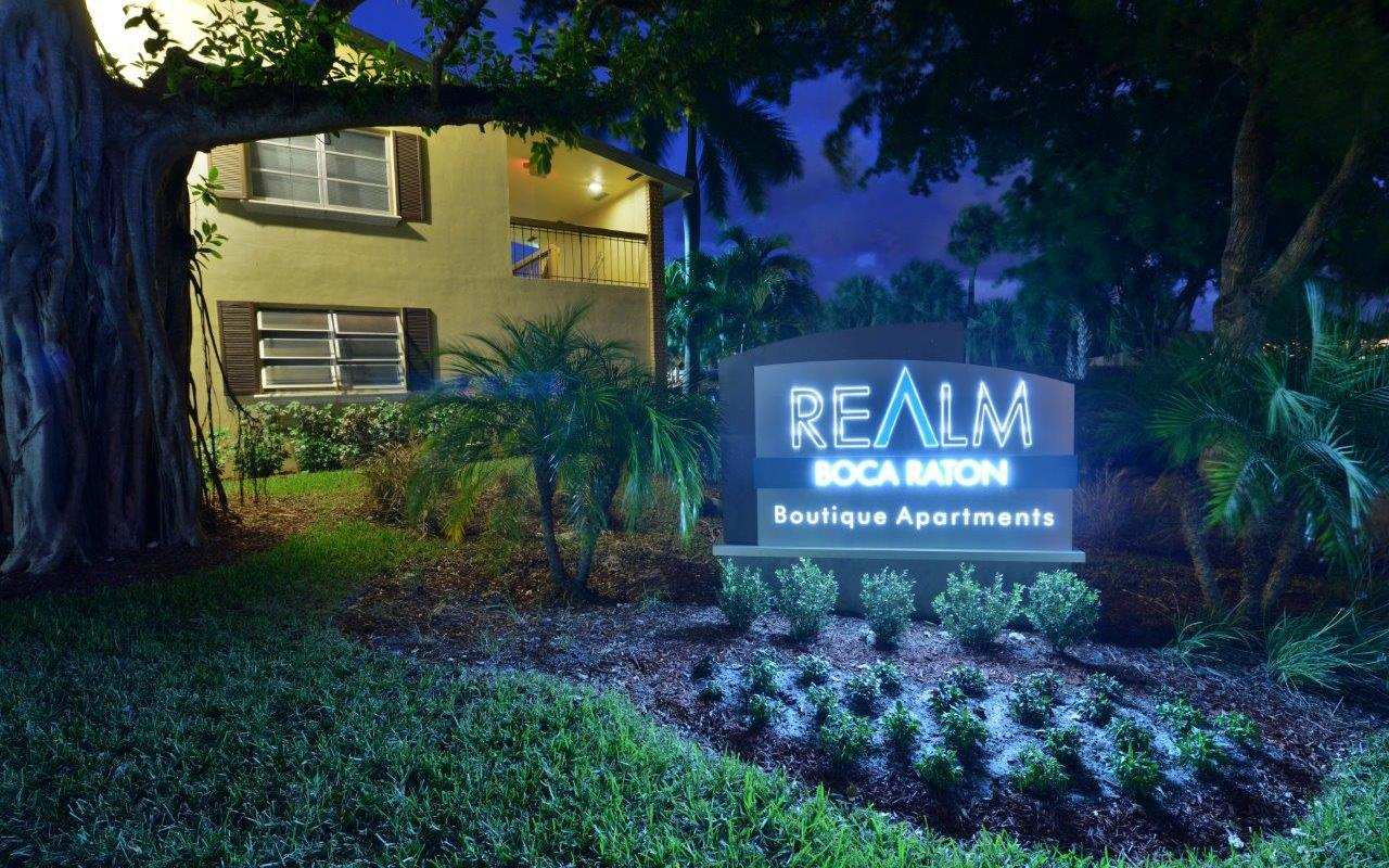 Realm Apartments photo #1