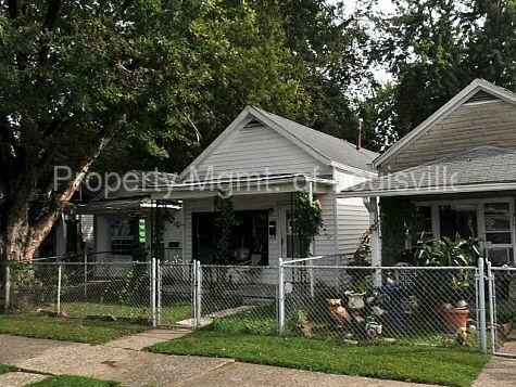 524 Lilly Avenue photo #1