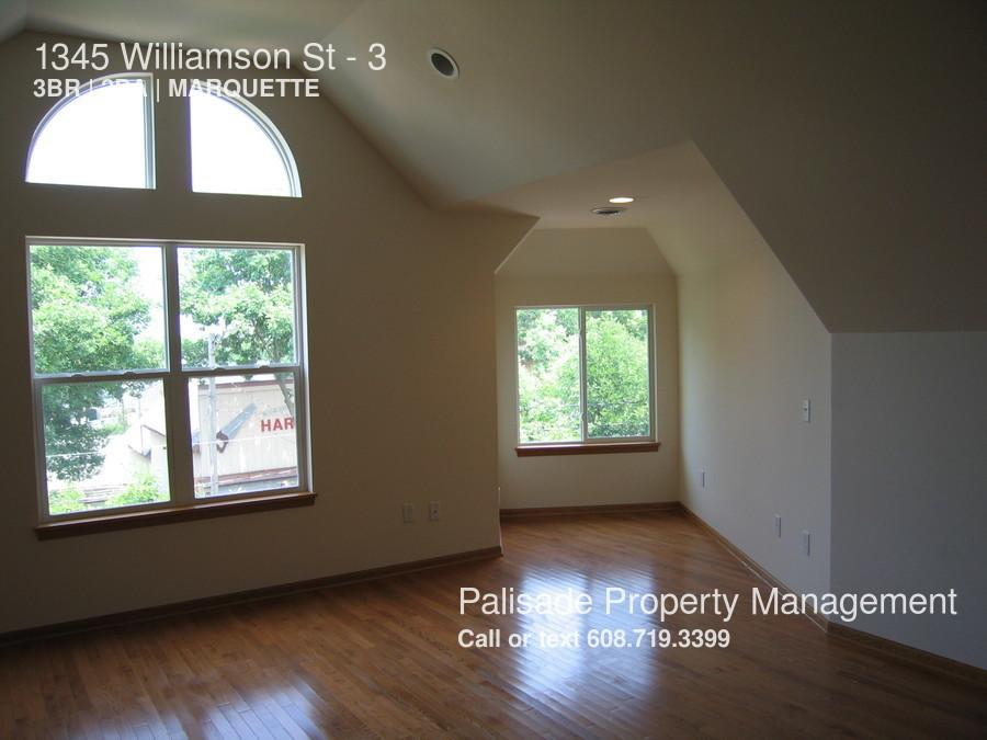 1345 Williamson St Apartments photo #1