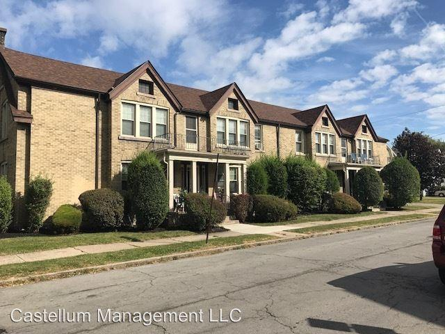 601 - 611 Colvin Ave Apartments