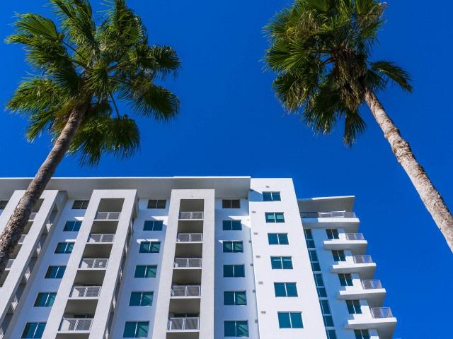 The Mile Coral Gables Apartments photo #1