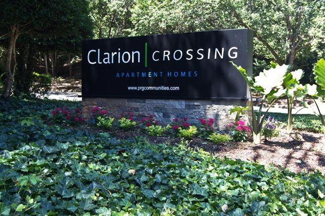 Clarion Crossing photo #1