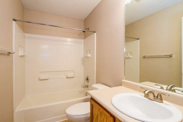 Convenient location Three BR Two BA for rent