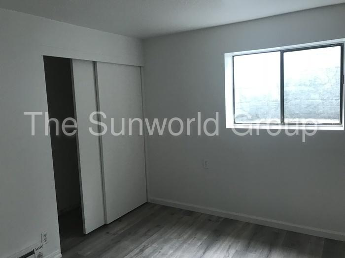 RECENT REMODELED TWO BEDROOM UNIT