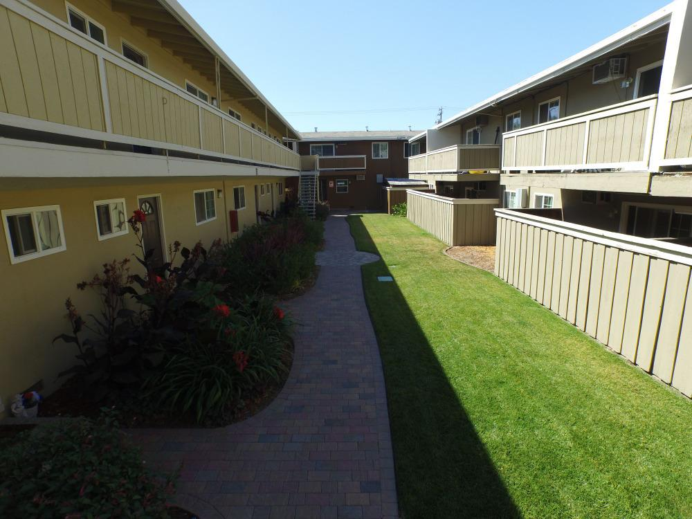 Mountain View Apartments Concord Ca