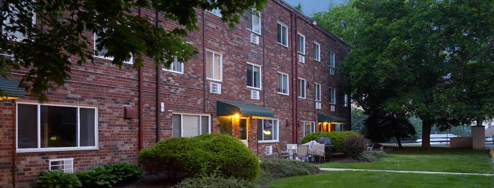 North Lane Apartments In Conshohocken Pa