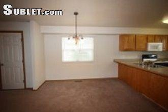 $1300 3 bedroom Townhouse in Missoula County