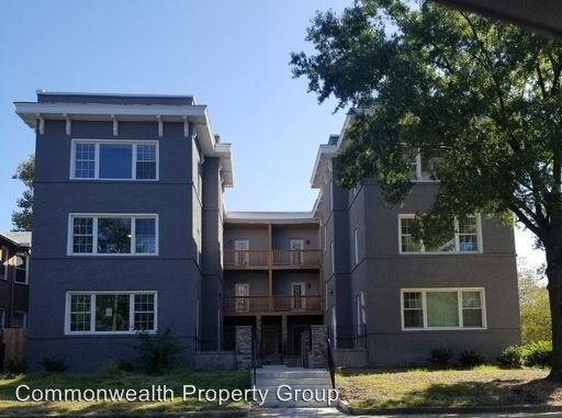 1400 Hampton Boulevard Apartments photo #1