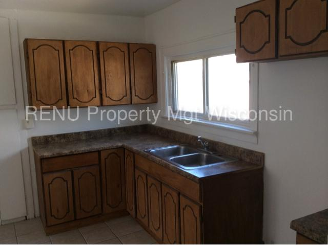 Come and see this rent ready lower duplex.