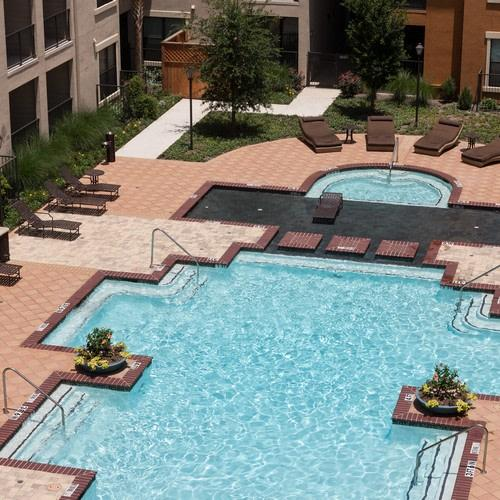 Old Hickory Square Apartments photo #1