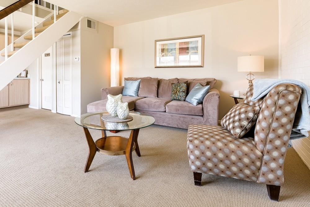 Pepperwood Townhomes & Gardens Apartments photo #1