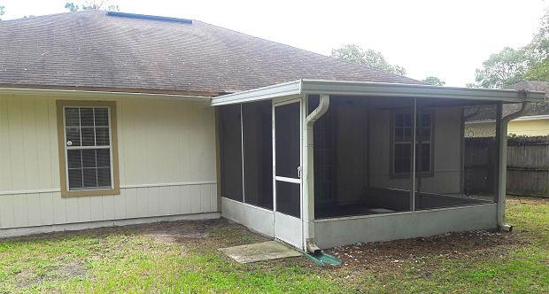Charming Three BR, Two BA. Washer/Dryer Hookups!