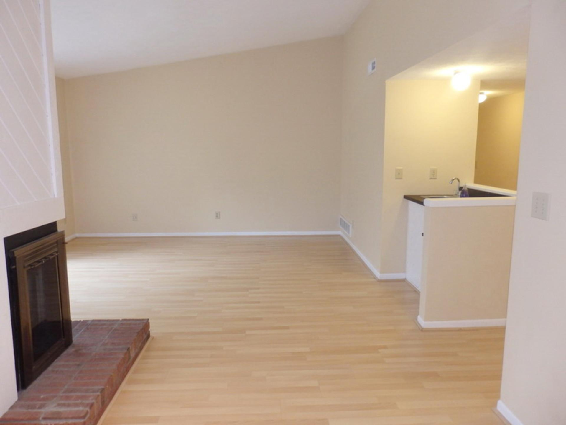 Spacious Two BR Two BA condo in Kenwood
