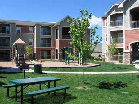 Stetson Ridge Apartments photo #1