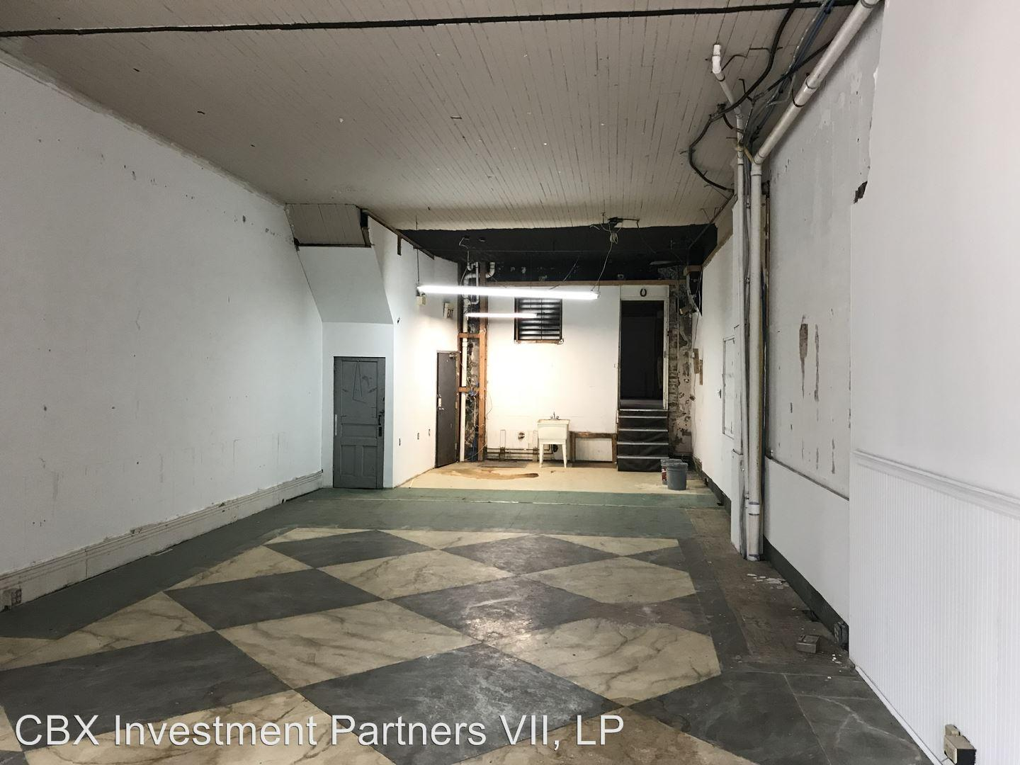 4603 Butler St. - Retail Space