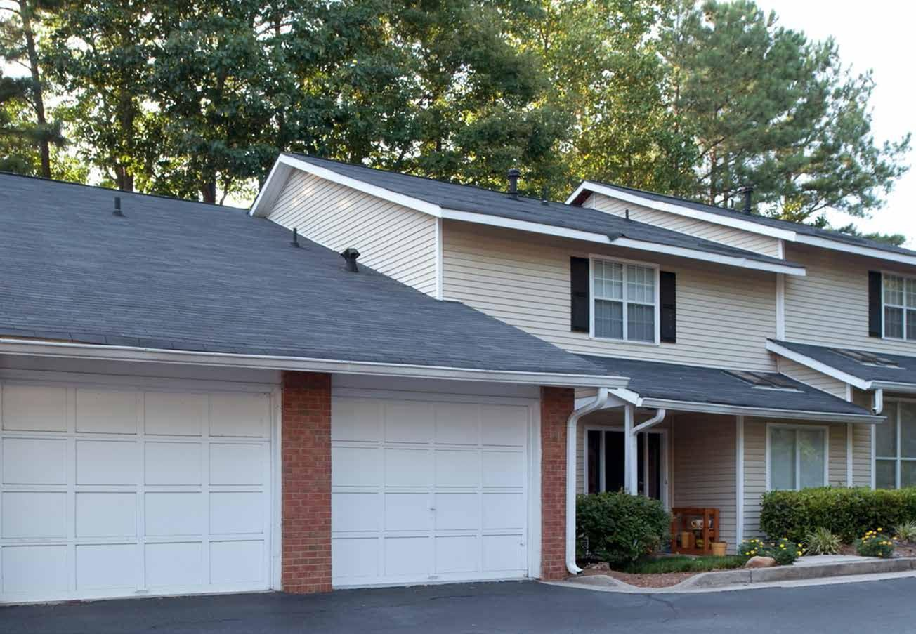 Dunwoody Apartments For Rent