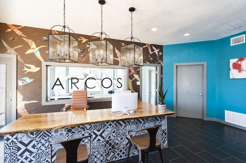 Arcos Apartments photo #1