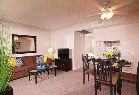 Fiesta Village Furnished Apartments photo #1