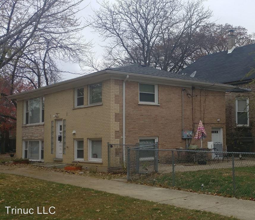 933 S Mayfield Chicago UNIT 2 photo #1