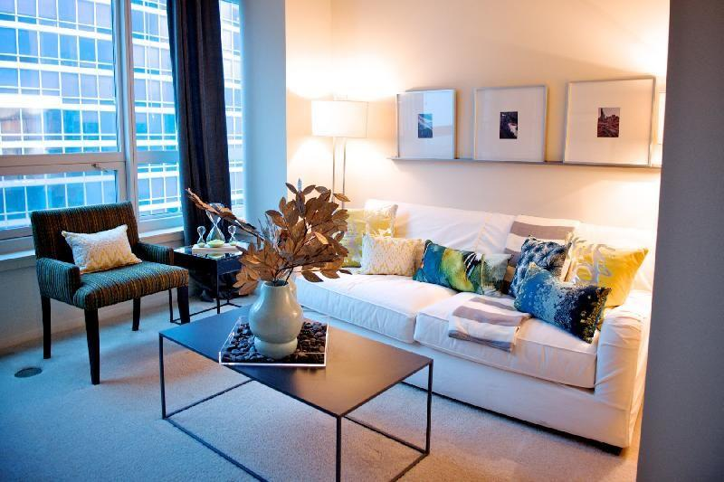 Spacious One BR In River North* Available Now! photo #1