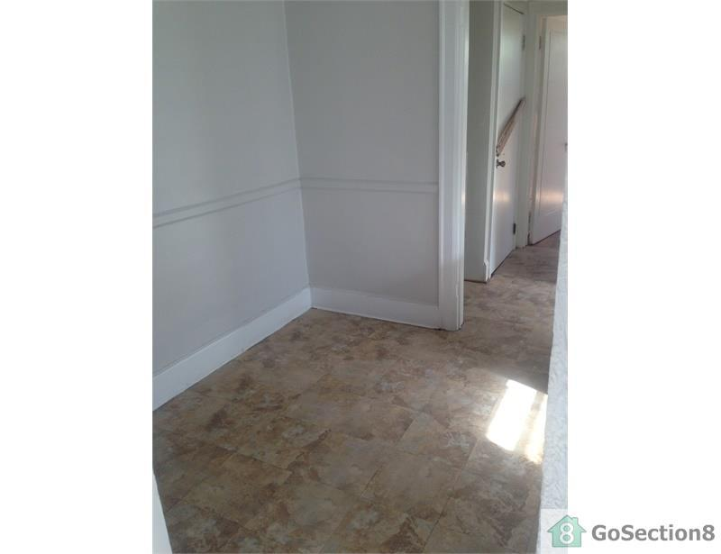 Spacious 1 bedroom Unit on the West Side