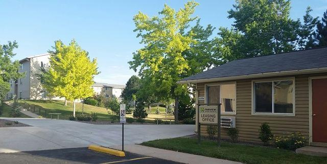 Come rent with us at the spacious and Townhomes in Aurora.
