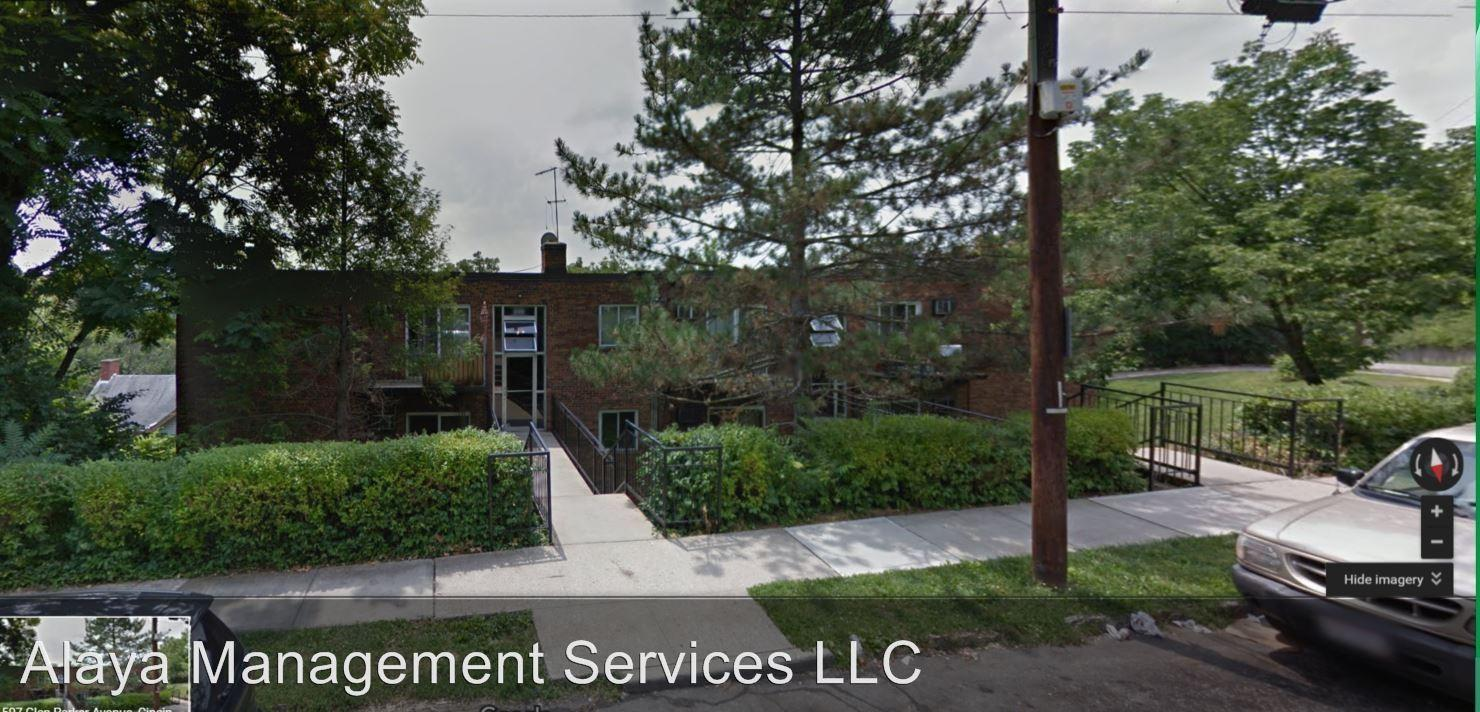 1637-1639 GlenParker Ave Apartments