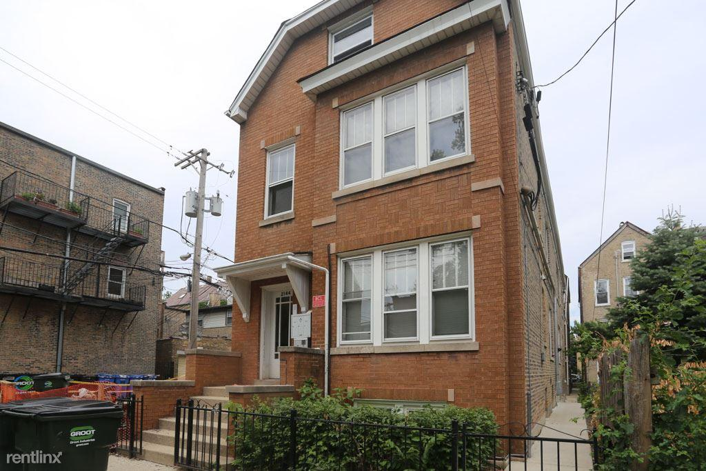 2144 W. Shakespeare, Unit 2R photo #1