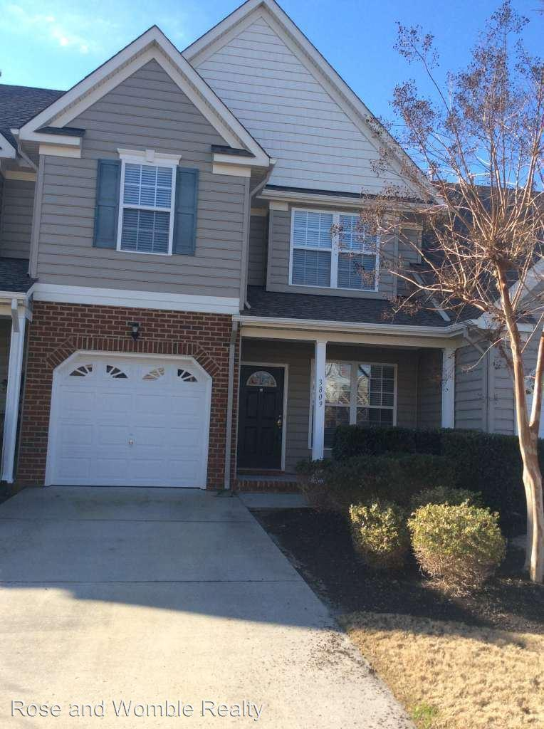 3809 Magwood Court photo #1
