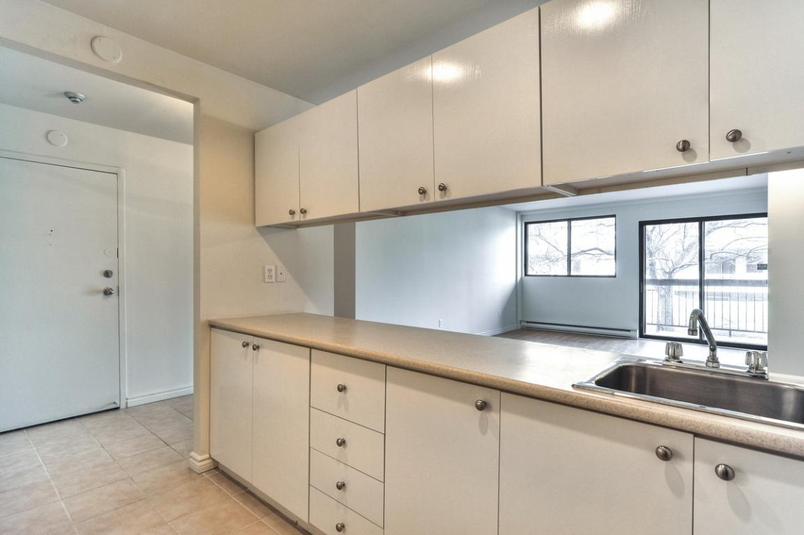 Location Appartement Sherbrooke