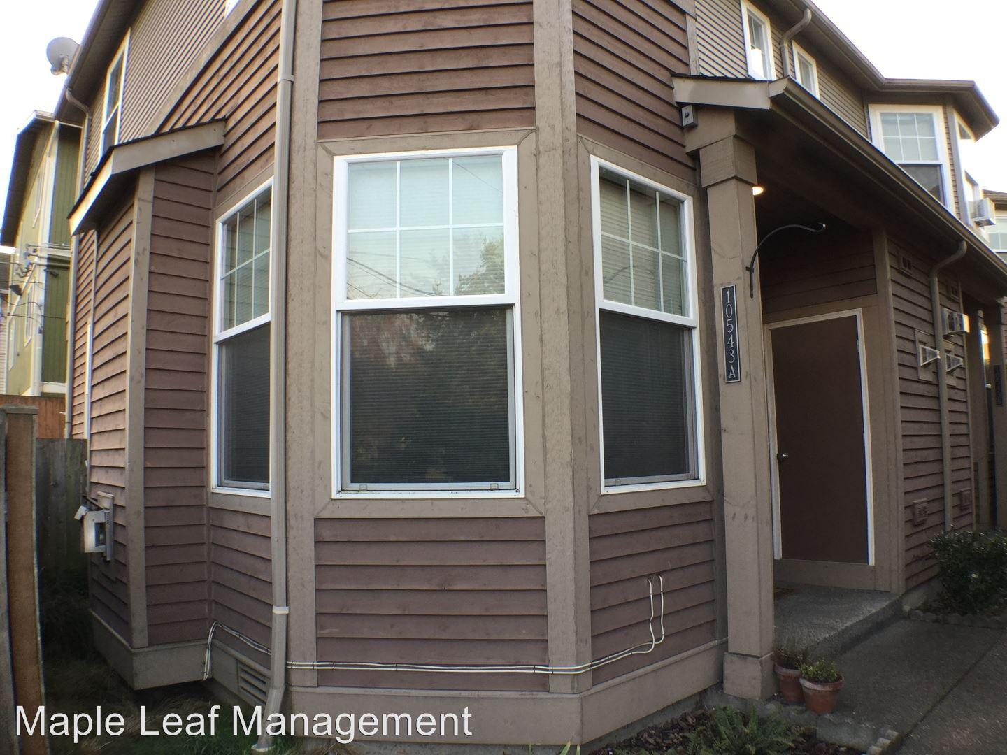 10543 Midvale Ave N #A photo #1