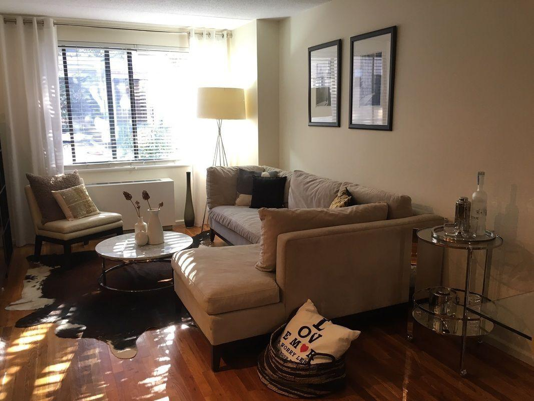 Brooklyn - BAY RIDGE COMMONS Large 1 BR with private yard. photo #1