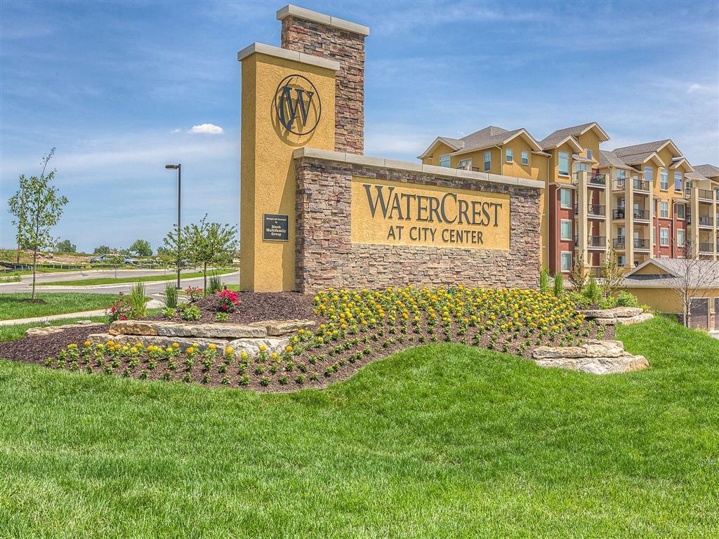 Watercrest at City Center Apartments photo #1