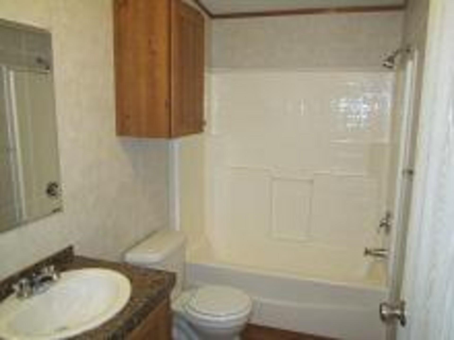 Super nice double wide home can be yours for $37,995! Call to view!
