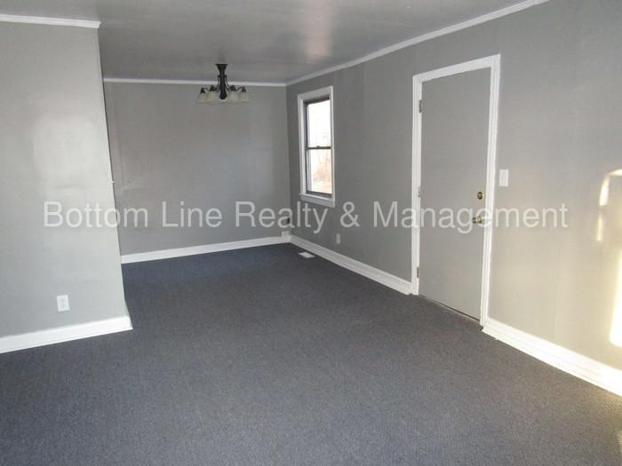 Two BR House - Large & Bright. Parking Available!