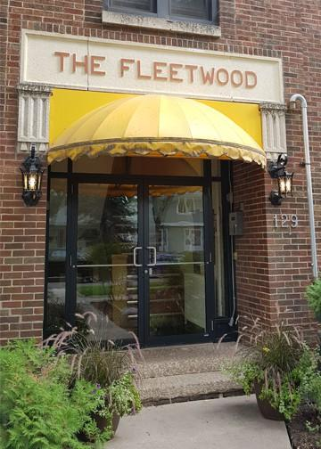 The Fleetwood Apartments