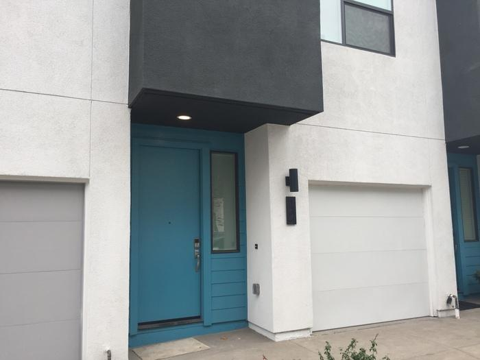 Stokley Properties Presents 1506 Pullman Drive. New Townhouse In West Oakland!