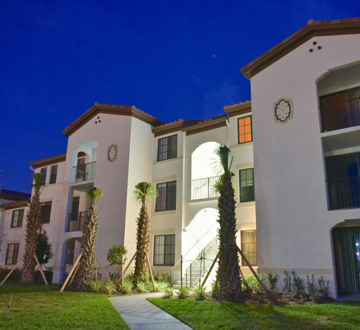 Apartments In Port St Lucie: Atlantic At Tradition Apartments, Port St. Lucie FL