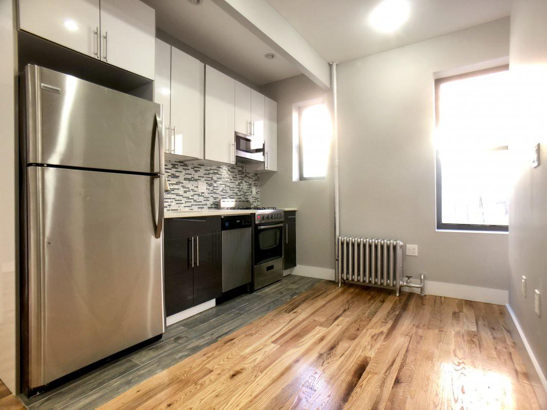 Bright New York City, Two BR, One BA for rent photo #1