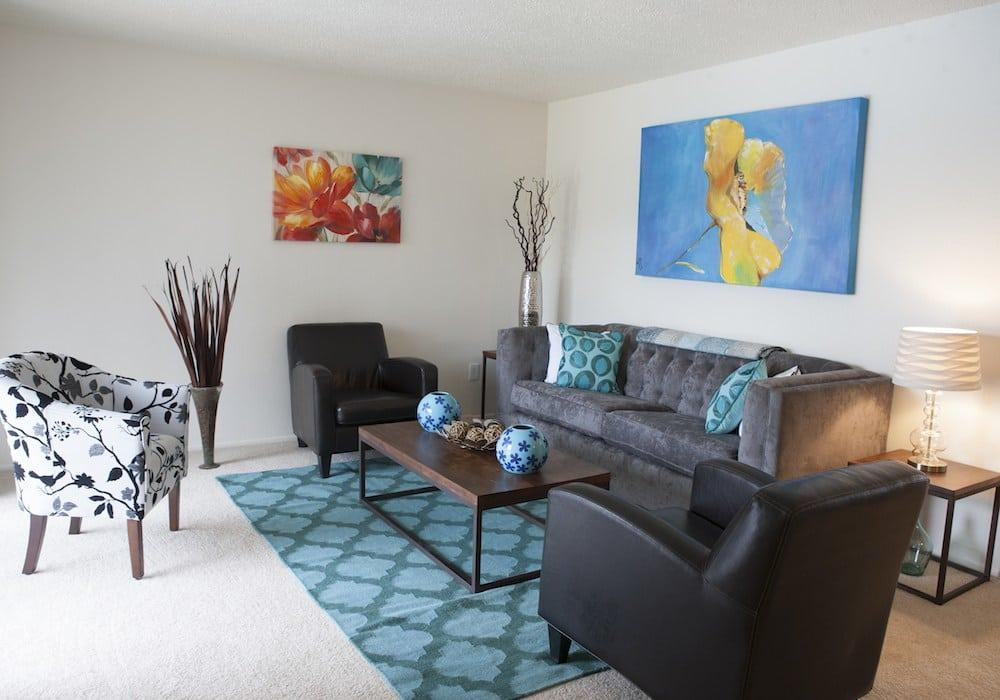 The Gallery Apartments photo #1