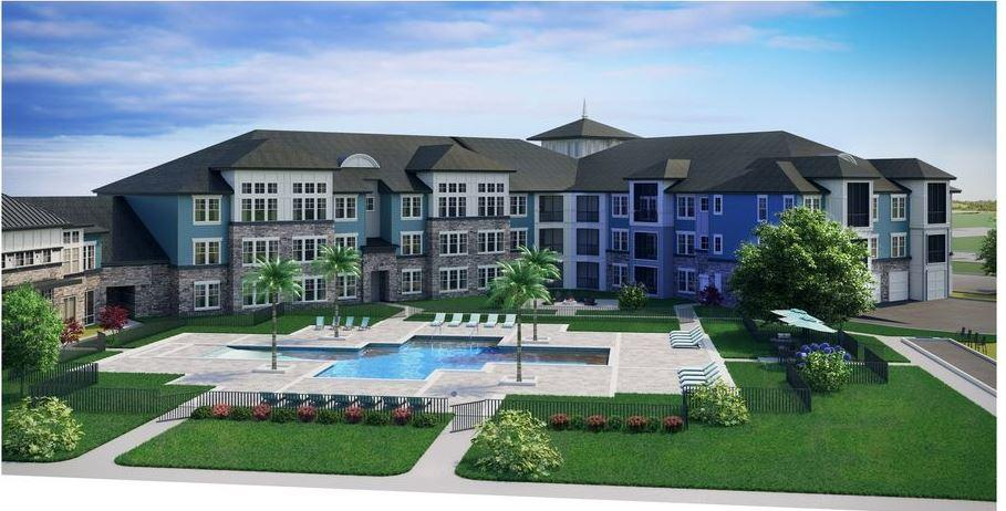 The Addison at Windermere Apartments photo #1