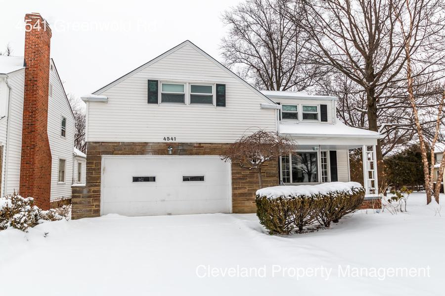 4541 Greenwold Rd photo #1