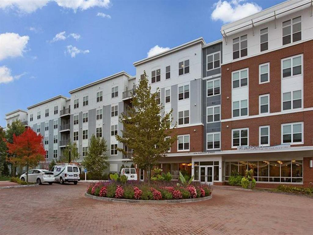 Riverbend on the Charles Apartments photo #1