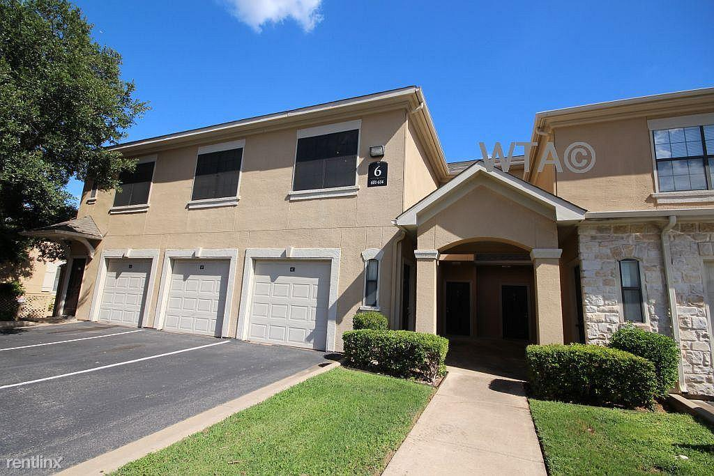 5217 OLD SPICEWOOD SPRINGS RD Apartments photo #1