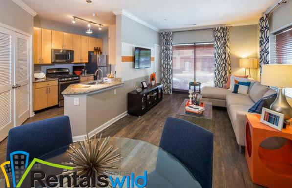 Residences At Congressional Village Apartments photo #1