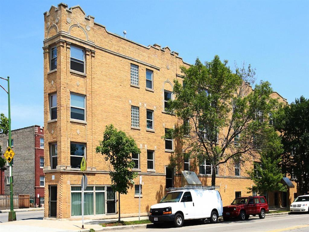 2038 W Touhy Ave Apartments photo #1