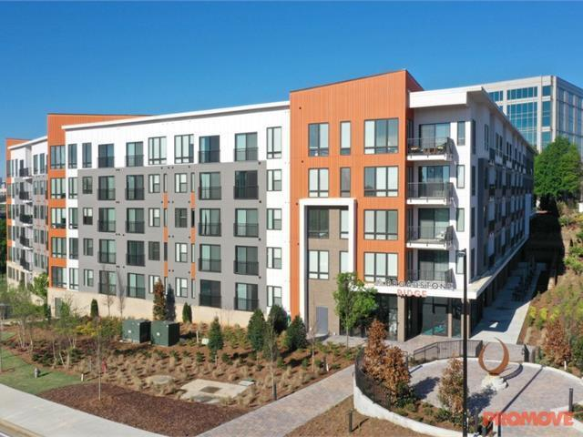 The Five by Arium Apartments photo #1