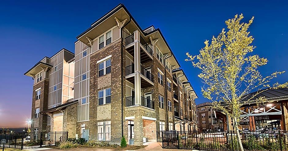 The Residence at Riverwatch Apartments photo #1