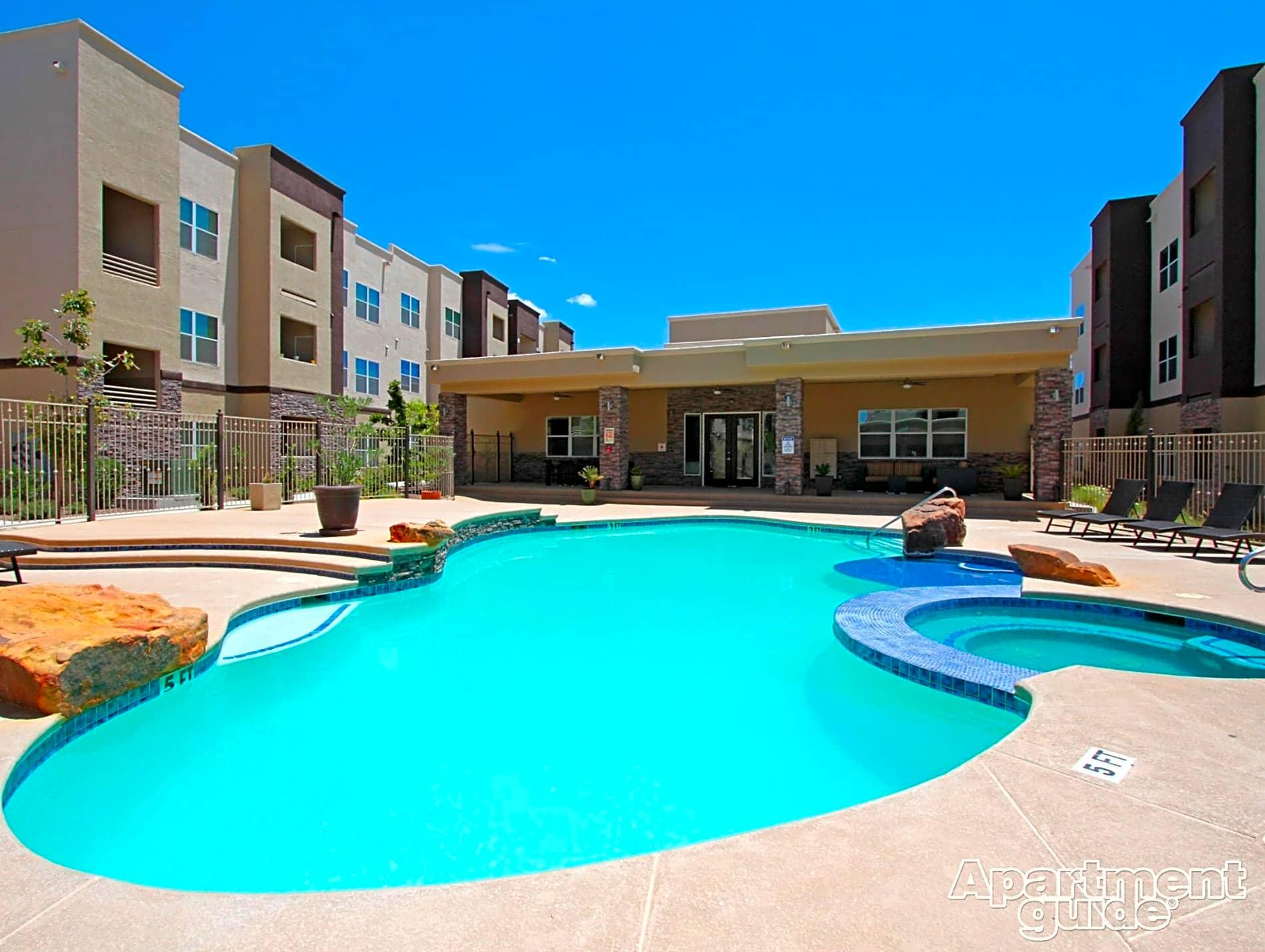 Villas at Helen Of Troy Apartments photo #1