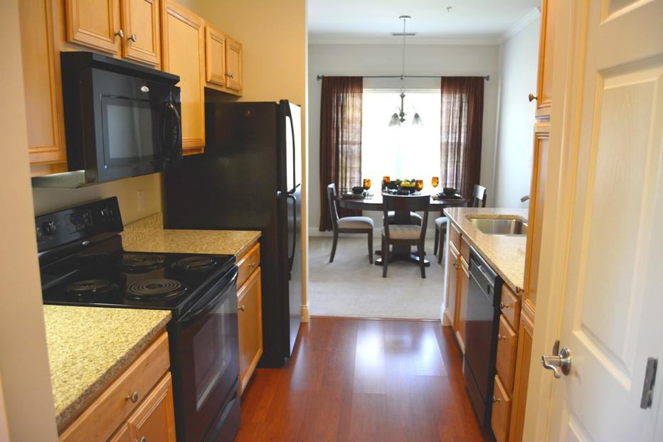 The Commons At Drum Hill Apartments photo #1
